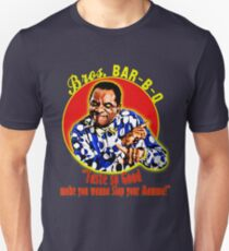 Bros. Bar-B-Q friday after next Unisex T-Shirt