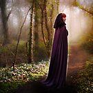Priestess by michellerena
