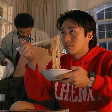 Stephen Chow Noodles by bammydfbb
