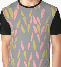 Zigzag summer pattern Graphic T-Shirt