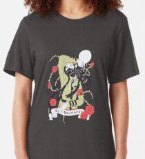 Danganronpa V3 Killing Harmony: Korekiyo Shinguji Pastel (New Danganronpa V3) Slim Fit T-Shirt
