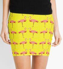 Flamingoparty Minirock