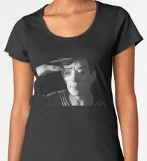 Buster Women's Premium T-Shirt