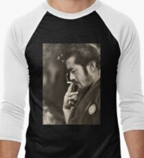 Toshiro Mifune Men's Baseball ¾ T-Shirt