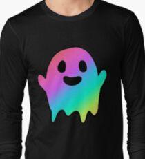 Rainbow Ghost T-Shirt
