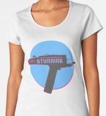 Stunning Phaser Women's Premium T-Shirt