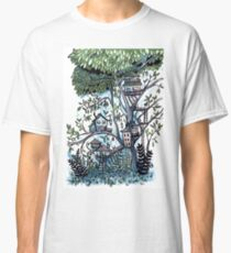 Faerie Forest Classic T-Shirt