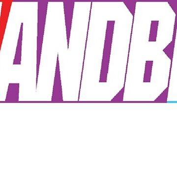 Handbrake - Eat ass by terrydean