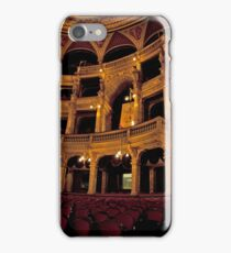 Hungarian State Opera House iPhone Case/Skin
