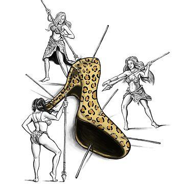 Shoe Hunters by badbasilisk