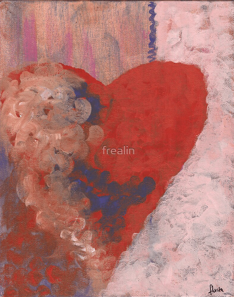 Life's Treasure- Love to behold by frealin