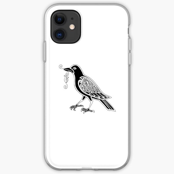 Morrigan II iPhone Soft Case