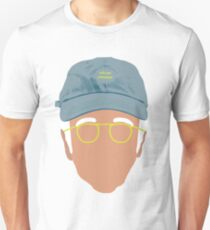 Larry David - Curb Your Enthusiasm  Unisex T-Shirt