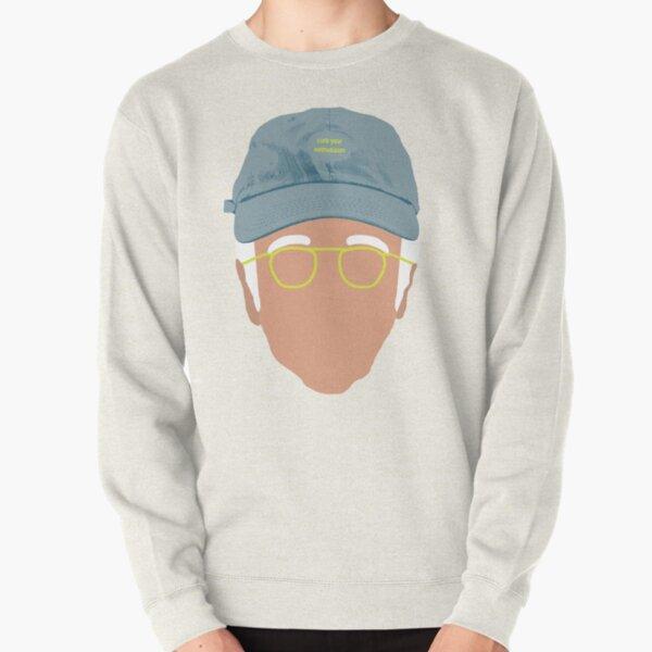 Larry David - Curb Your Enthusiasm  Pullover Sweatshirt