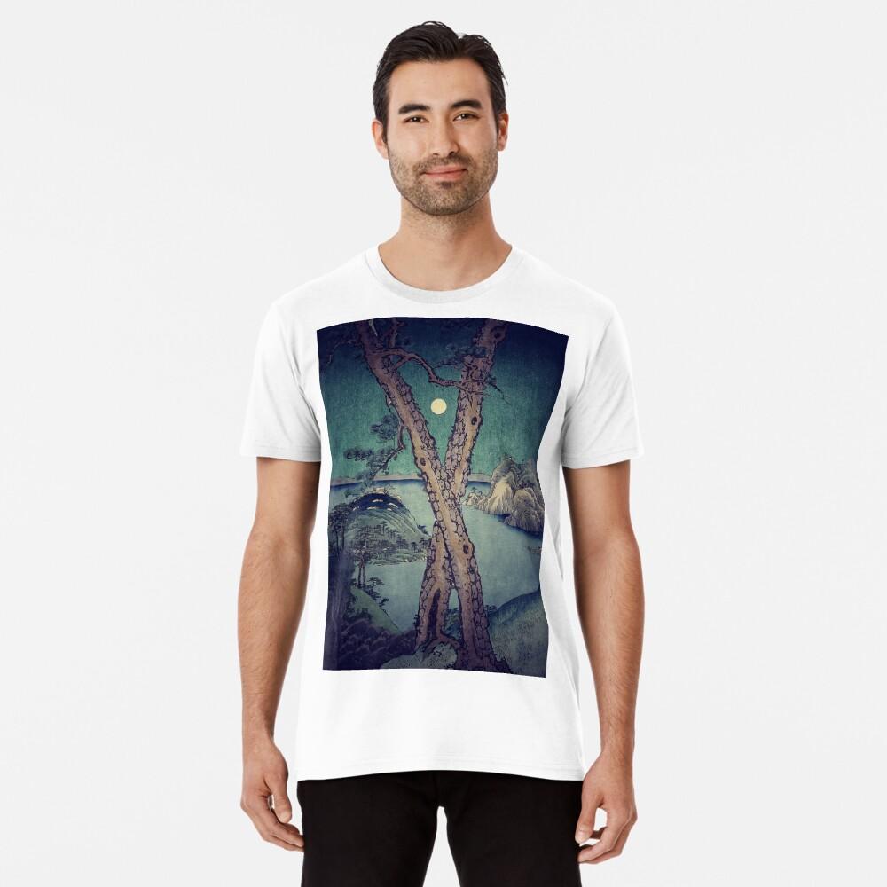 Die Kigijii Umbra Premium T-Shirt