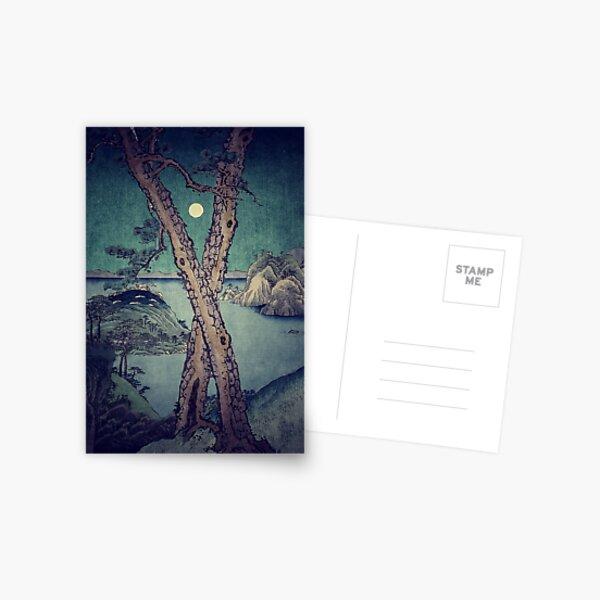 The Kigijii Umbra Postcard