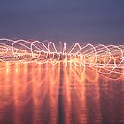 Painting with Light by JVThompson