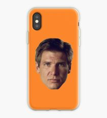 Harrison Ford iPhone Case