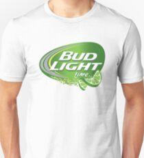 Bud-Light-Lime Unisex T-Shirt
