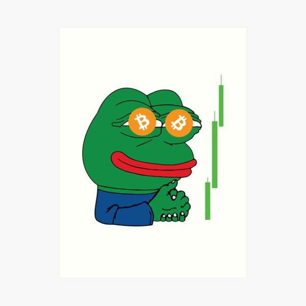 frog bitcoin