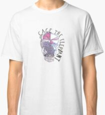 Cage The Elephant Classic T-Shirt