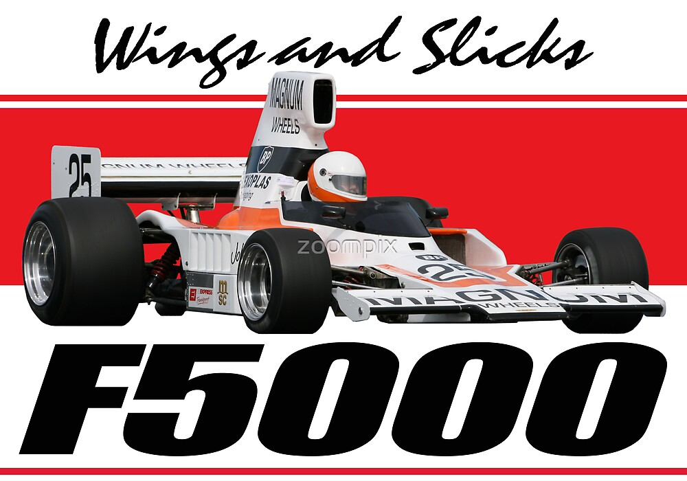 F5000 by zoompix
