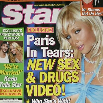 Paris Tabloid 1 by 3xcessive