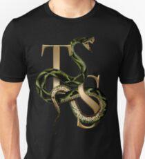 Taylor Swift - Snake T-Shirt