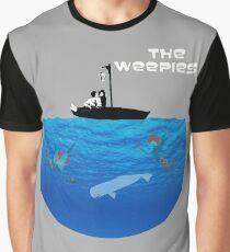 Die Welt der Weepies Grafik T-Shirt