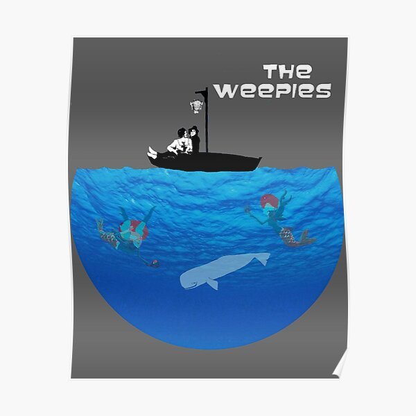 The Weepies' World Poster