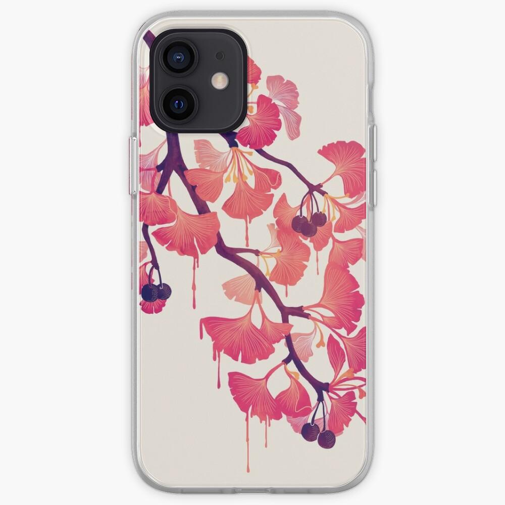 O Ginkgo iPhone Case & Cover