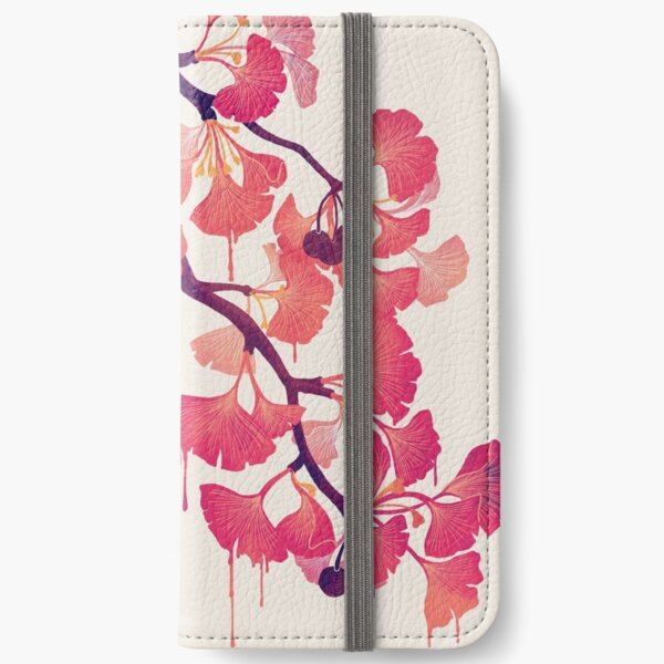O Ginkgo iPhone Wallet