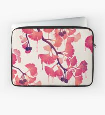 O Ginkgo Laptop Sleeve