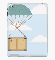 Package  iPad Case/Skin