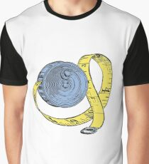 Measuring tape  Graphic T-Shirt
