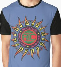 Alice In Chains Graphic T-Shirt
