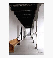 Vacancy Photographic Print