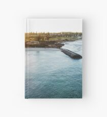 Cottesloe Beach Hardcover Journal