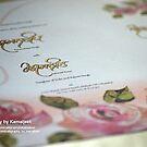 WEDDING INVITE by Kamaljeet Kaur