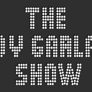 The Judy Garland Show by cameronprata