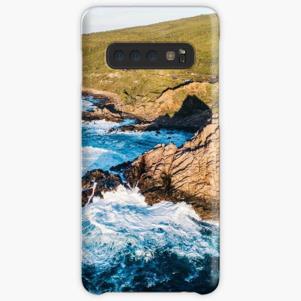 Sugarloaf Rock Samsung Galaxy Snap Case