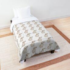 Labrador Lovers Comforter