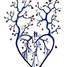 Tree of Hearts by Linda Callaghan