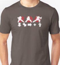 Hadouken Ryu Street Fighter PC359 Best Trending Unisex T-Shirt