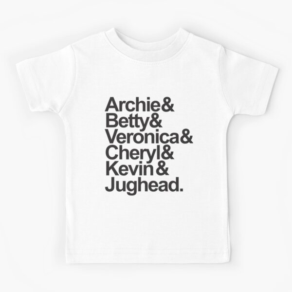 Riverdale T-shirt enfant