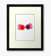 Love(is)good Framed Print