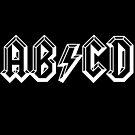 AB*CD (AC DC PARODY) by timscrivello