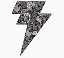 Paisley Lightning