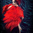 Classic Burlesque by phantomorchid