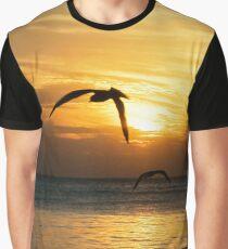 Siesta Key  Graphic T-Shirt